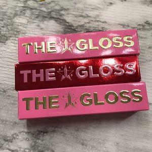 Jeffree Star Lip Gloss